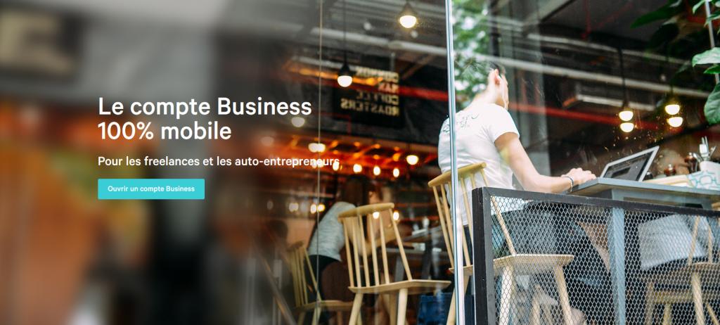 Avis N26 Business Test Du Compte Professionnel Pour Auto Entrepreneur