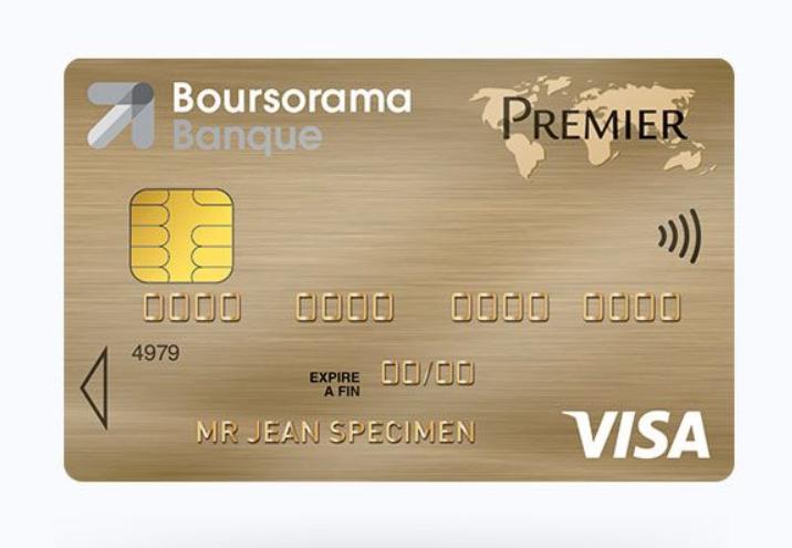 Carte Bancaire Boursorama.Quelle Est La Carte Bancaire Pour Le Compte Boursorama Pro