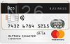 n26 business carte bancaire