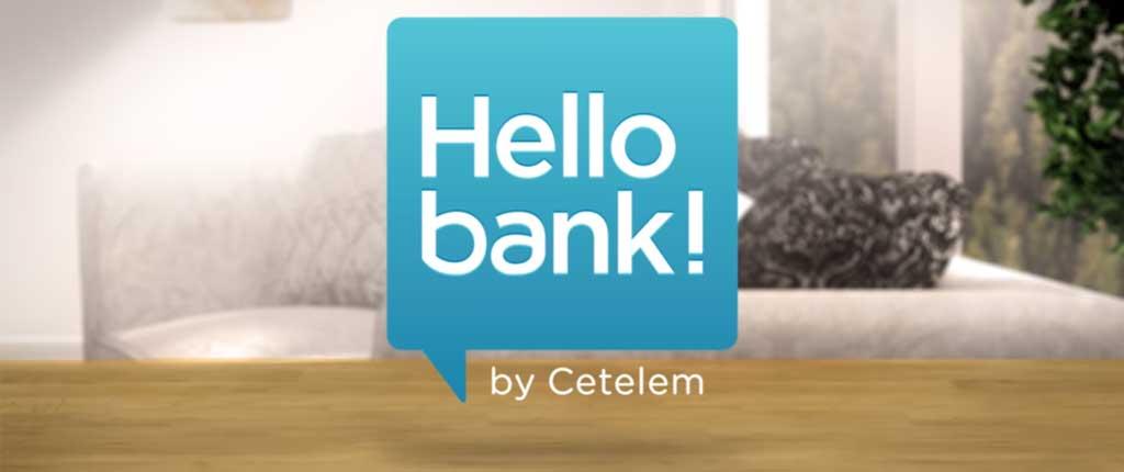 hello bank la banque en ligne propose t elle un compte pro banque pro. Black Bedroom Furniture Sets. Home Design Ideas